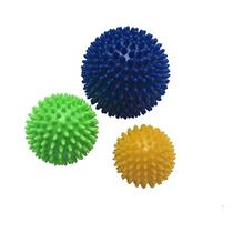 Kit De Bolas Spiky Para Massagem - Proaction