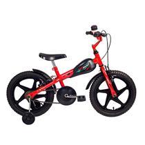 Bicicleta Infantil Masculina Aro 16 Vr 600 - Verden Bikes VERMELHO