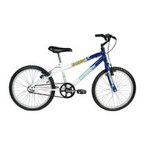 Bicicleta Infantil Masculina Aro 20 Ocean - Verden Bikes AZUL