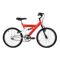 Bicicleta Infantil Masculina Aro 20 Eagle - Verden Bikes LARANJA