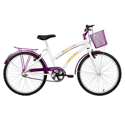 Bicicleta Juvenil Feminina Aro 24 Breeze - Verden Bikes