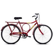 Bicicleta Masculina Aro 26 Tork - Verden Bikes VERMELHO
