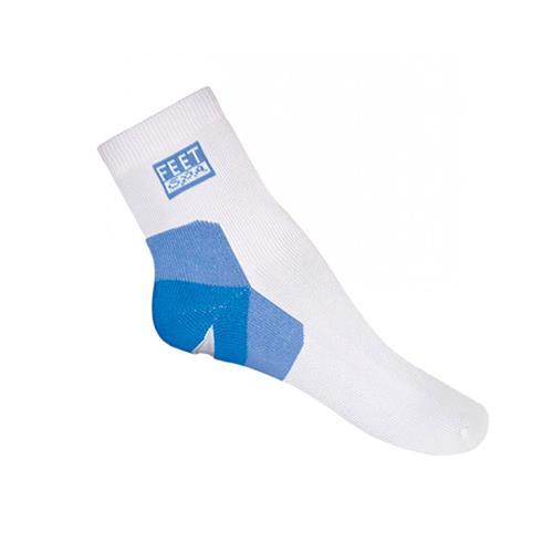 Meia Esportiva Tradicional Para Esporão De Calcâneo Talon - Feet Spa