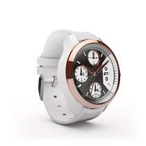 Relógio Inteligente Clássico Para Rastreamento De Fitness - Ifit BRANCO