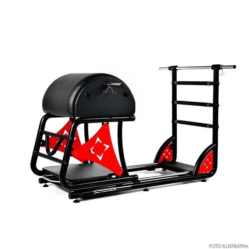 Kit De Acrílico Para Aparelho De Pilates E Funcional Ladder Barrel Cross - Arktus