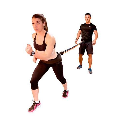 641a2e06b2 Cinto De Tração Duplo Para Treinamento Funcional - Acte Sports - Pilates E  Rpg - ShopFisio