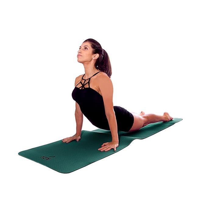 7f39c7c81 Tapete Para Yoga E Pilates Em Eva Yoga Mat Master - Acte Sports. Ampliar