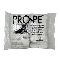 Protetor Para Os Pés Descartável Propé - Com 200 Un - Descarpack