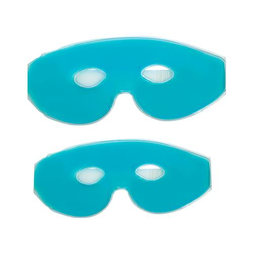 Máscara Calmante De Gel Para Os Olhos - Santa Clara