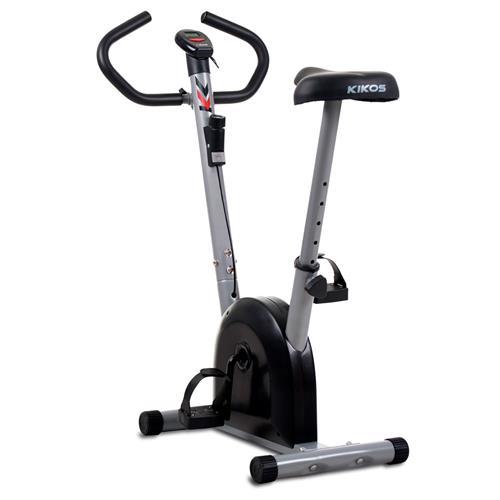 Bicicleta Vertical 3015 Auto Scan E Ajuste De Altura - Uso Residencial - Kikos