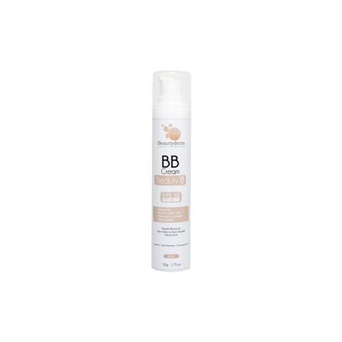 Bb Cream Tonalizante 50Gr - Beauty Derm