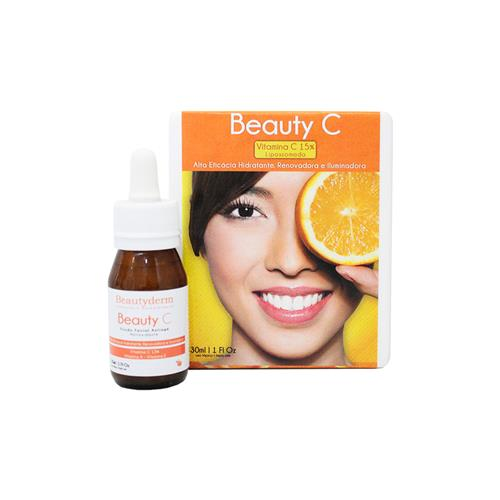 Beauty C Vitamina 30Ml - Beauty Derm