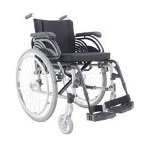 Cadeira De Rodas Manual Lumina Até 150Kg - Freedom