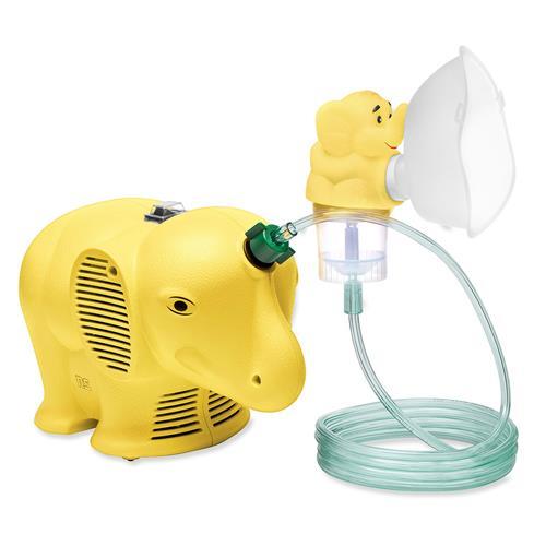 Inalador Compressor Inalafante Infantil- Bivolt - Ns