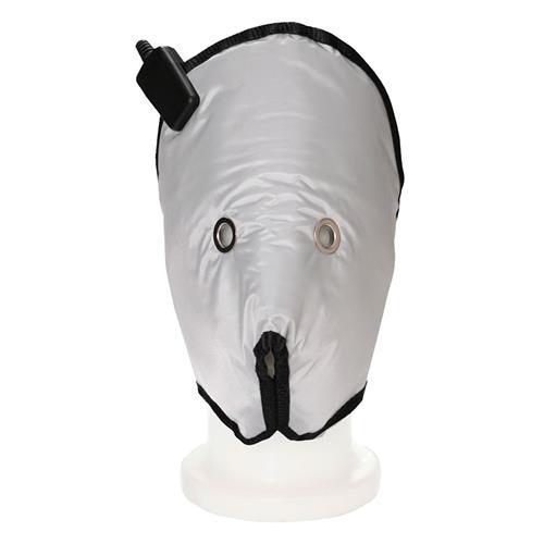 Máscara Térmica Facial Com Controle De Temperatura - Estek