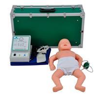 Manequim Bebê Para Treino De Rcp Eletrônico - Sdorf Scientific