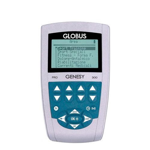 Eletroestimulador Portátil Genesy 1200 Pro - Globus