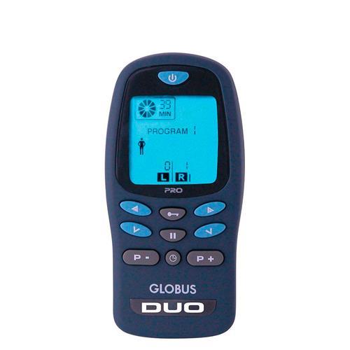 Eletroestimulador Portátil Duo Pro - Globus