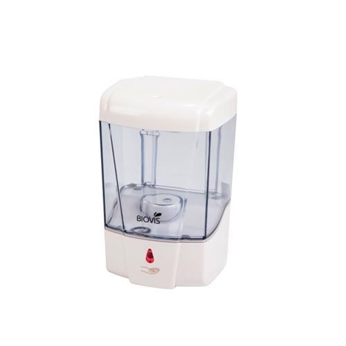 Saboneteira Automática Com Reservatório 700Ml - Biovis