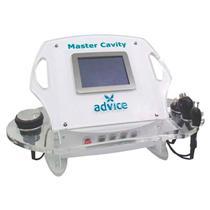 Master Cavity Advice - Aparelho De Ultracavitação E Radiofrequência