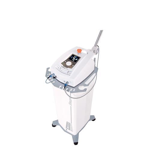 Hygialux Kld Novo Modelo - Aparelho De Fototerapia Em Led E Laser Com Braço E Rack - Kld