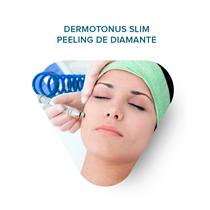 Treinamento - Dermotonus Slim - Peeling De Diamante - Ibramed