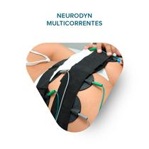 Treinamento - Neurodyn Multicorrentes - Ibramed