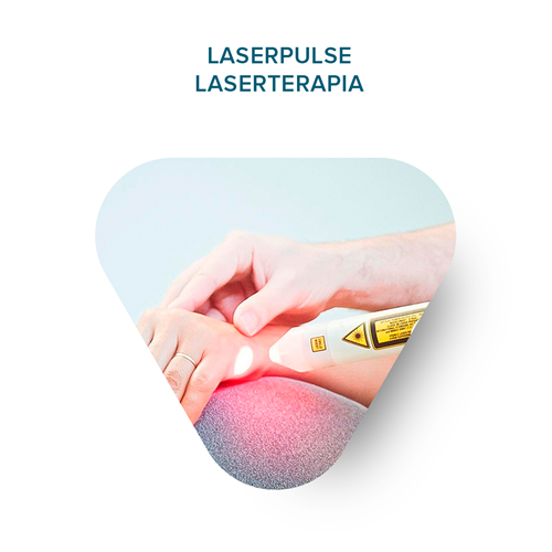 Treinamento - Laserpulse - Laserterapia Ibramed