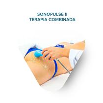 Treinamento - Sonopulse Ii - Terapia Combinada - Ibramed