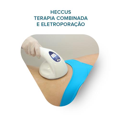Treinamento - Heccus - Terapia Combinada E Eletroporação - Ibramed