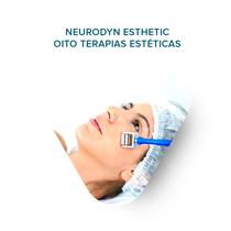 Treinamento - Neurodyn Esthetic - Oito Terapias Estéticas - Ibramed