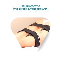 Treinamento Neurovector Corrente Interferencial - Ibramed