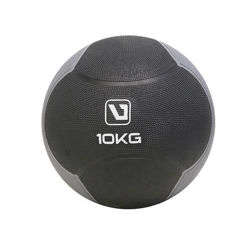Medicine Ball 10Kg Para Treinamento Funcional - Liveup