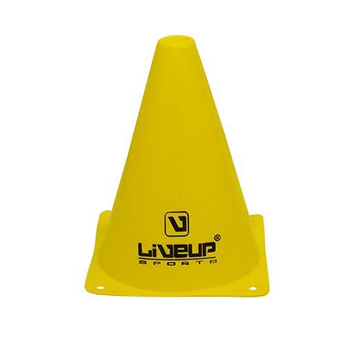 Cone Dermacatório De Agilidade 18Cm - Liveup
