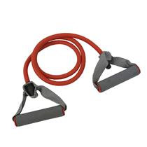 Extensor Elástico 1 Via - Para Condicionamento Aeróbico E De Força - Super Forte - Liveup