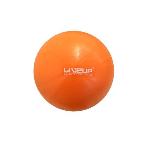 Overball - Bola Para Exercícios De Reforço - Liveup - Pilates E Rpg ... 4f1df8b0d6860