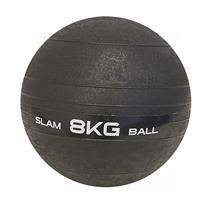 Slam Ball 8Kg Para Crossfit - Liveup