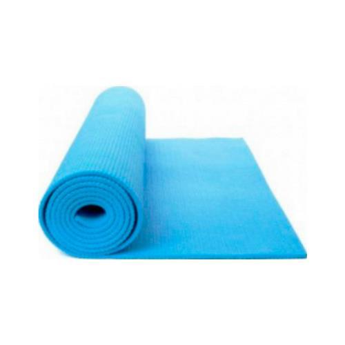 Tapete De Yoga E Pilates Simples Em Eva - Liveup