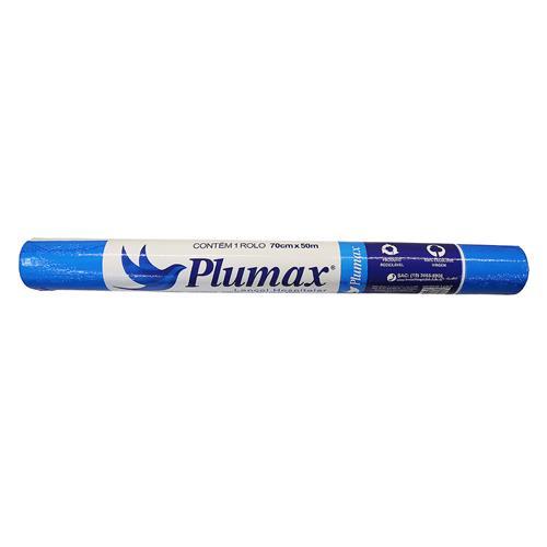 Lençol De Papel Hospitalar Extra Branco - Plumax