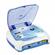 Laserpulse Ibramed - Aparelho de Laserterapia Laseracunpuntura e Cicatrização com Rack - Linha Premium