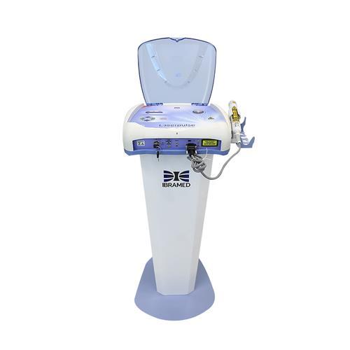 Laserpulse Ibramed - Aparelho de Laser e Caneta 904Nm Infravermelho com  Rack - Linha Premium f24b81bac4