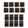 Neurodyn II Ibramed - Aparelho de Tens, Fes e Corrente Russa 04 Canais com Rack - Linha Premium