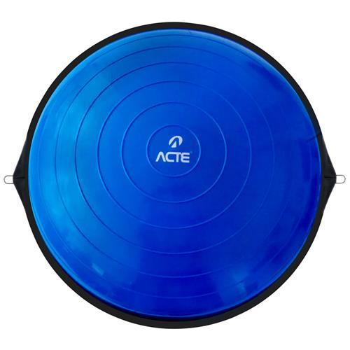 9316e2bc43a11 Bosu Ball Pro Meia Bola Com Bomba Para Exercícios - Acte Sports ...