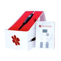 Dermógrafo Para Micropigmentação Dermomag Pen Com Fonte Duo - Mag Estética 00cf33b52efcd