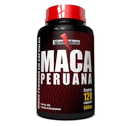 Como tomar maca peruana em capsula