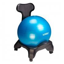 Bola Suíça Para Pilates em Oferta  Equipamentos e Produtos - Loja ... 5c0a907d3dd40